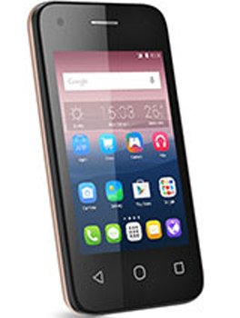 Alcatel Pixi 4 (3.5) Price in Hong Kong