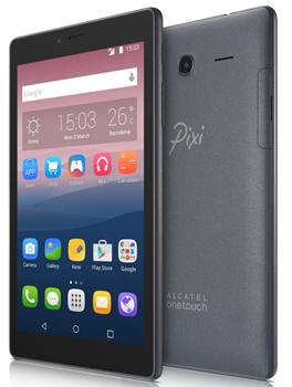 Alcatel Pixi 4 (7) Price in Greece