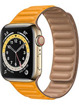 Apple Watch Series 6 Stainless Steel Price in Pakistan