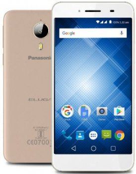 Panasonic Eluga I3 Mega Price in Canada