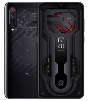 Xiaomi Mi 9 Transparent Edition Price in China