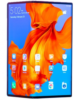 Huawei Mate Xs Price in Hong Kong