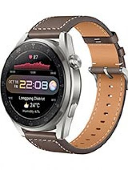 Huawei Watch 3 Pro Price in Egypt