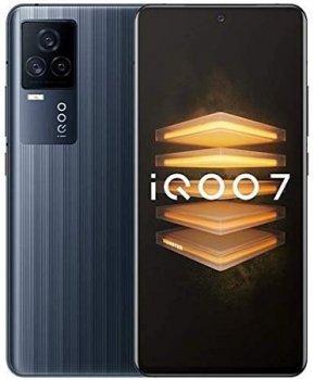 Vivo Iqoo 8 Price in Greece