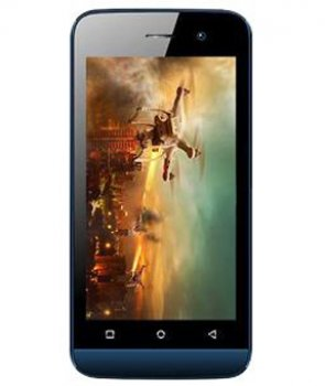 Intex Aqua 4.0 Price in Greece