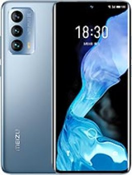 Meizu 18 (12GB) Price in Germany