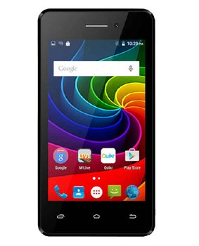 Micromax Bolt Supreme 2 Q301 Price in Bangladesh
