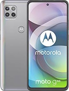 Motorola Moto G 5G (6GB) Price in South Africa