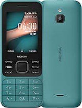 Nokia 6300 4G Price in Egypt