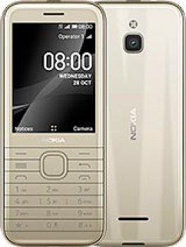 Nokia 8000 4G Price in Bangladesh