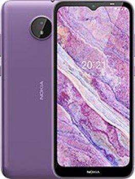 Nokia C10 Price in Nigeria
