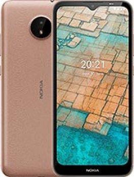 Nokia C20 Price in Italy