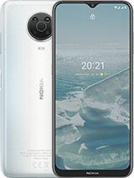 Nokia G20 Price in Qatar