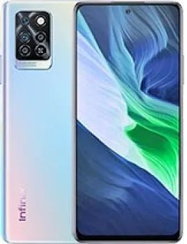Infinix Note 10 pro 8GB Price in USA