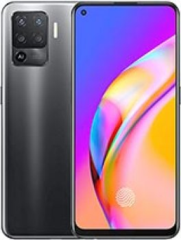 OPPO F19 Pro Price in China