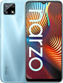 Realme Narzo 20 Price in China