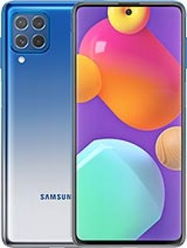 Samsung Galaxy M62 Price in Italy