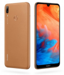Huawei Y7 Prime (2019) faux leather edition
