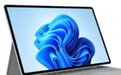 Microsoft Surface Pro8