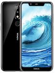 Nokia 5.1 Plus 4GB RAM