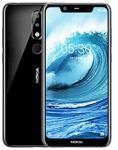 Nokia X5 4GB RAM
