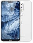 Nokia X6 4GB RAM