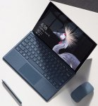 Microsoft Surface Pro – Intel Core i7 – 16GB RAM - 512GB