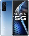 Vivo iQOO 5 5G (256GB)