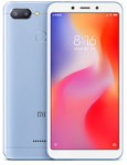 Xiaomi Redmi 6 (4GB RAM)