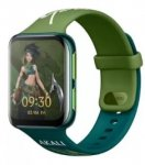 Oppo Watch League of Legends Limited Editions