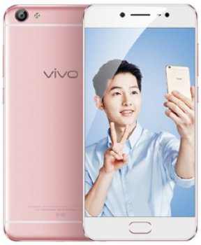 vivo V5 Price in Nigeria