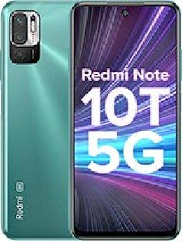 Xiaomi Redmi Note 10T 5G Price in South Africa
