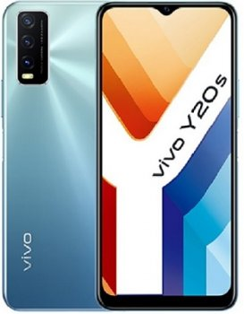Vivo Y20s (6GB) Price in Italy
