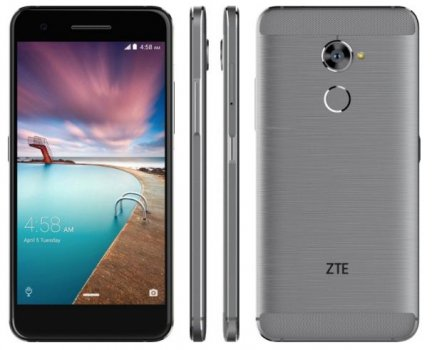 ZTE V870 Price in Greece